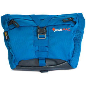 Acepac Bar Bag, blue